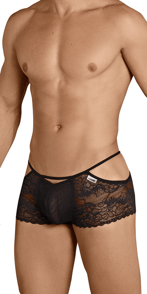 Candyman 99387 Briefs Black