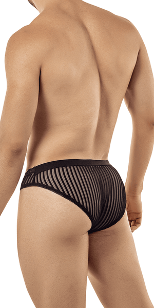 Candyman 99405 V Briefs Black
