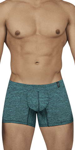 Clever 0135 Mistic Boxer Briefs Green