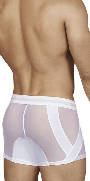Clever 0137  Calm Boxer Briefs White