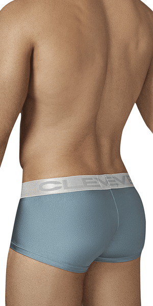 Clever 0150 Phenomenon Latin Trunks Gray