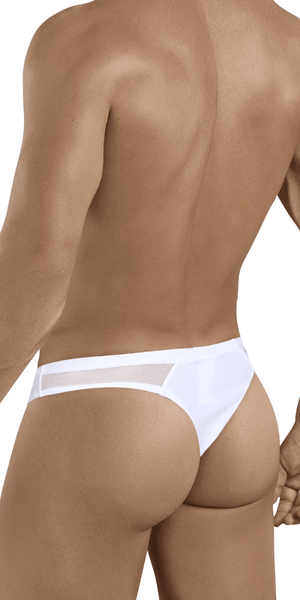 Clever 0204 Safety Thongs White
