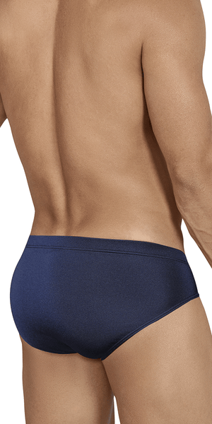 Clever 0206 Discipline Latin Briefs Dark Blue