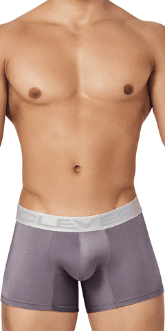Clever 0267 Secrecy Trunks Gray