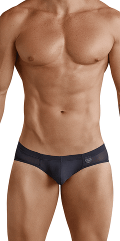 Clever 5373 Australian Latin Brief Black