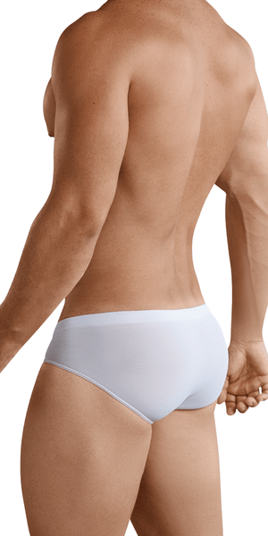 Clever 5373 Australian Latin Brief White