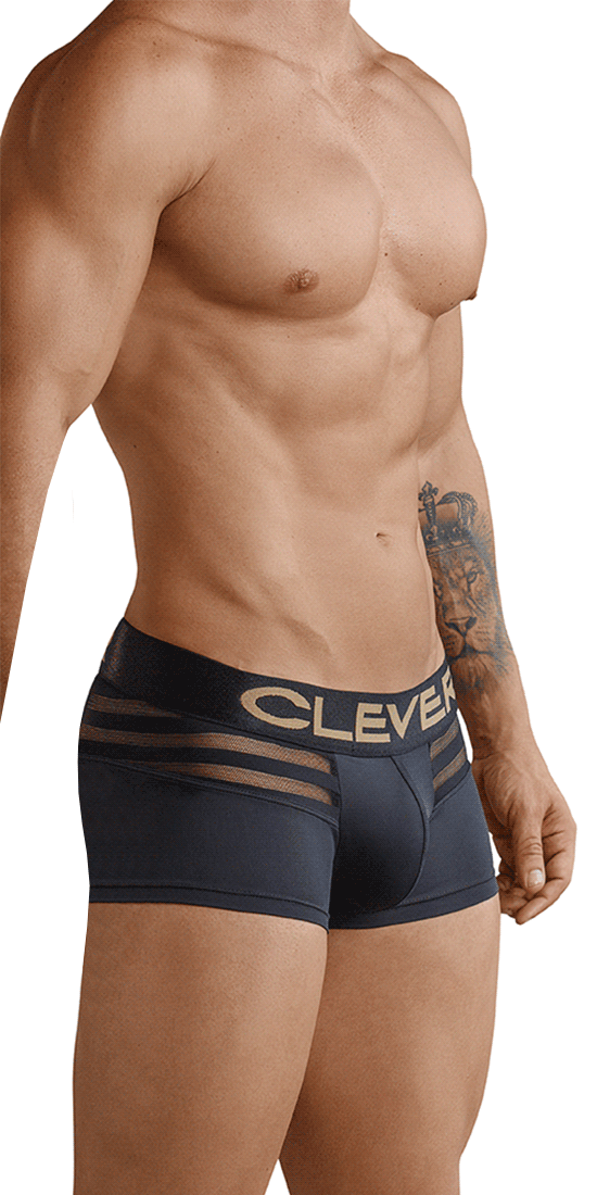 Clever 2210 Black