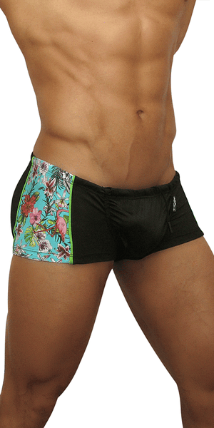 Ergowear Ew0856 Feel Swim Mini-trunk Flamingo