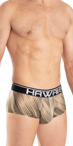 Hawai 42053 Assorted Colors Mini Trunks Ivory