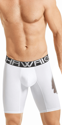 Hawai 41852 Boxer Briefs White