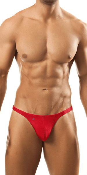 Joe Snyder Js03 Thong Red