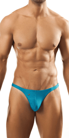 Joe Snyder Js03 Thong Turquoise