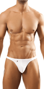 Joe Snyder Js03 Thong White