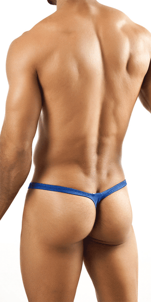 Joe Snyder Jsbul02 Bulge Tanga Royal