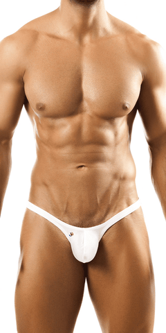 Joe Snyder Jsbul02 Bulge Tanga White