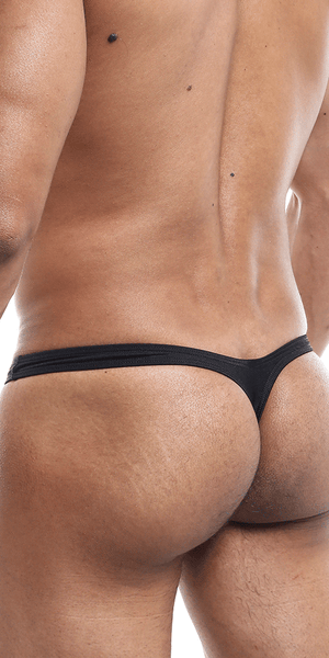 Joe Snyder Jsift02 Infinity Thong Black