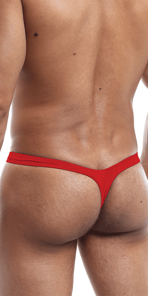 Joe Snyder Jsift02 Infinity Thong Red