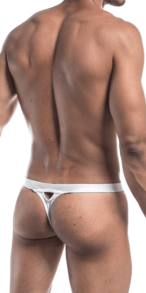Joe Snyder Jsxt02 Sexiest Thongs White-gray