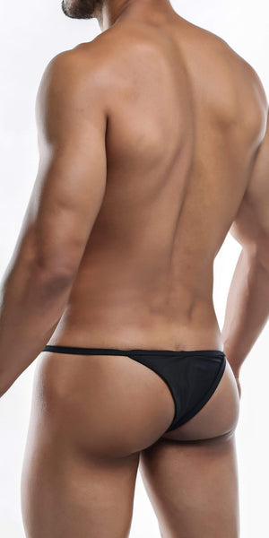 Joe Snyder Js12-pol Polyester Kini Black-poly
