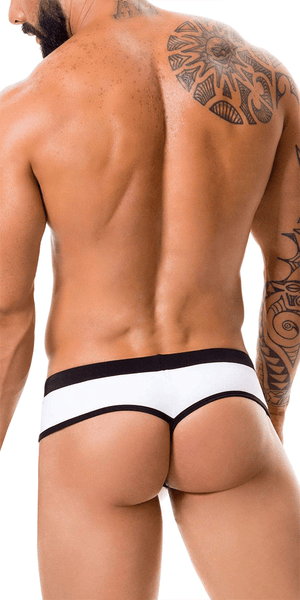 Jor 0355 Sport Swim Thongs White