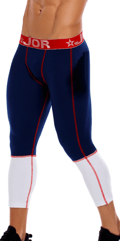 Jor 1169 Rally Athletic Pants Blue