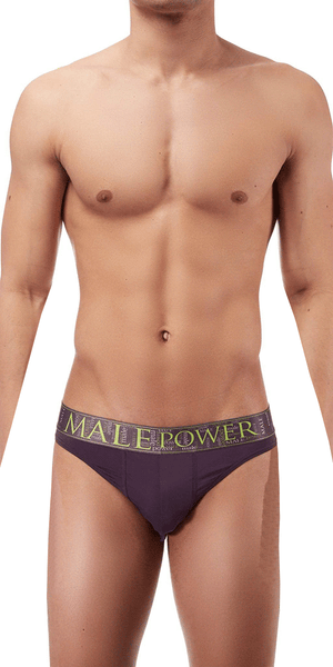 Male Power AvantGarde Enhancer Moonshine In Eggplant