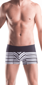 Mundo Unico 1310081352 Boxer Briefs Balance Black