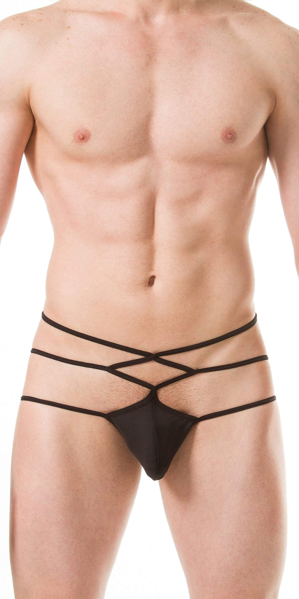 Ppu 1808 Briefs Black