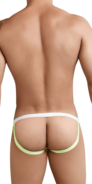 Pikante 9276 Giveaway Jockstrap In White