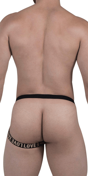 Pikante 9295 Dance Jockstrap In Gold