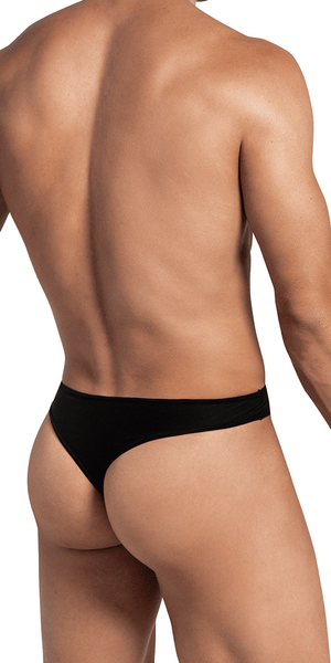 Ppu 2011 Thongs Black