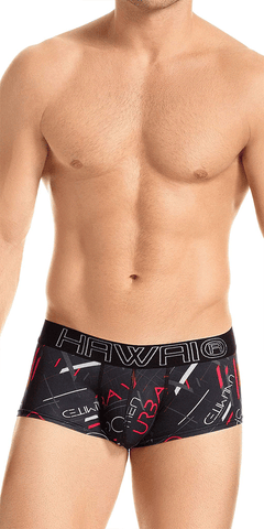 Hawai 41932 Briefs Black