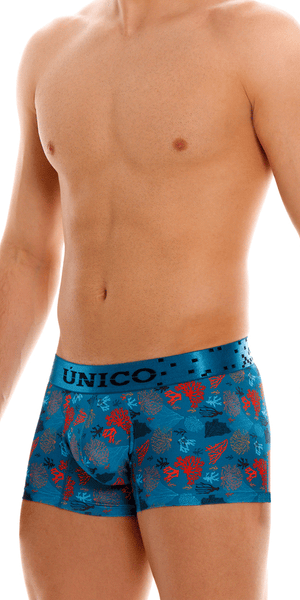 Unico 20320100101 Wonder Trunks 29-blue