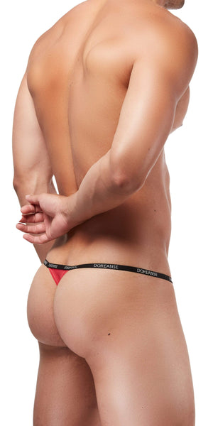 DOREANSE 1390 Aire Thong In Red