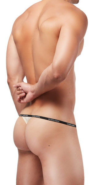 DOREANSE 1390 Aire Thong In Tan