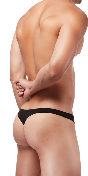 DOREANSE 1392 Euro Thong In Black
