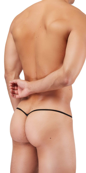 DOREANSE Flashy G-String In Micrology