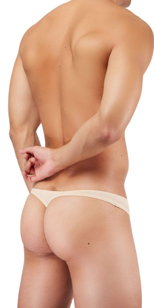 DOREANSE 1280 Hang-loose Thong In Nude