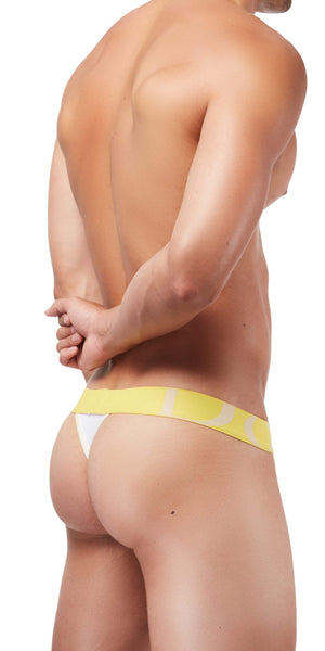 DOREANSE 1379 Micromodal Thong In White