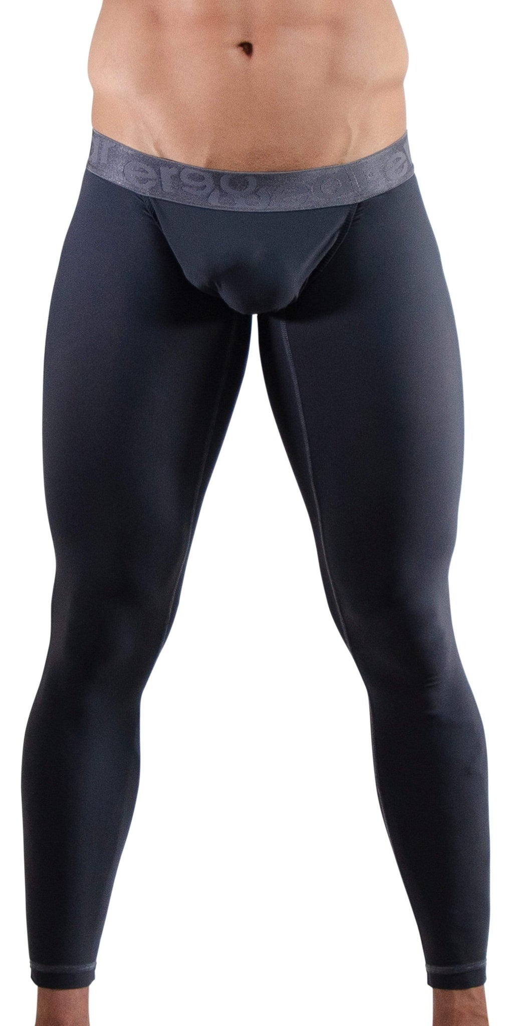 ERGOWEAR FEEL XV Long Johns In Space Gray
