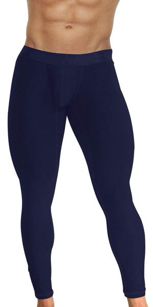 ERGOWEAR MAX XV Long Johns In Navy