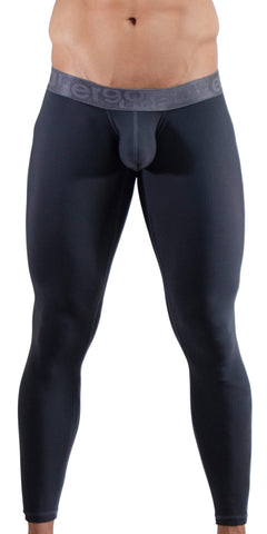 ERGOWEAR MAX XV Long Johns In Space Gray