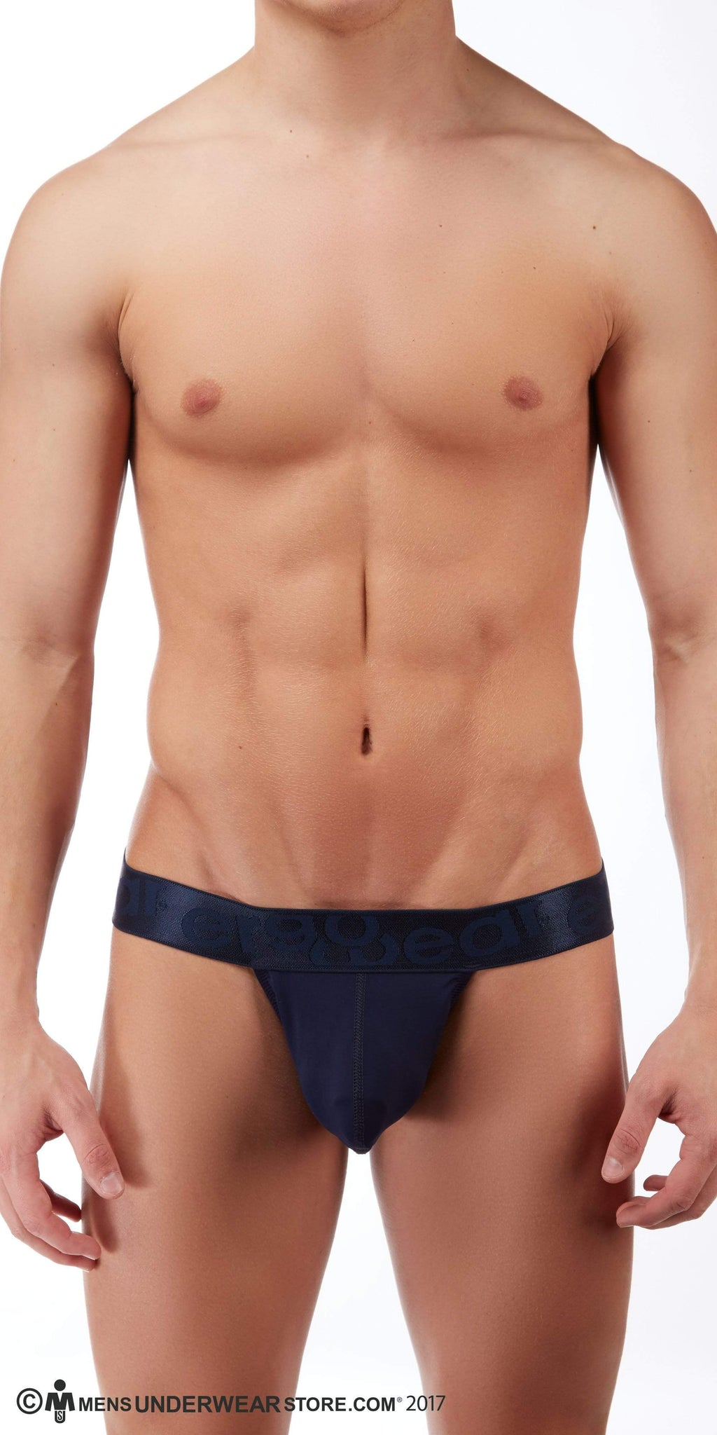 ERGOWEAR MAX XV Thong In Blue