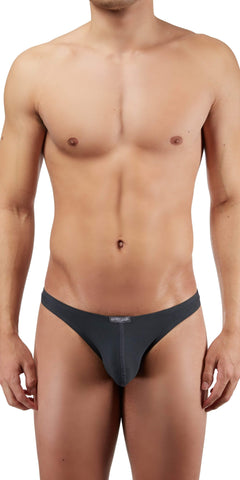 ERGOWEAR X4D Thong In Space Gray
