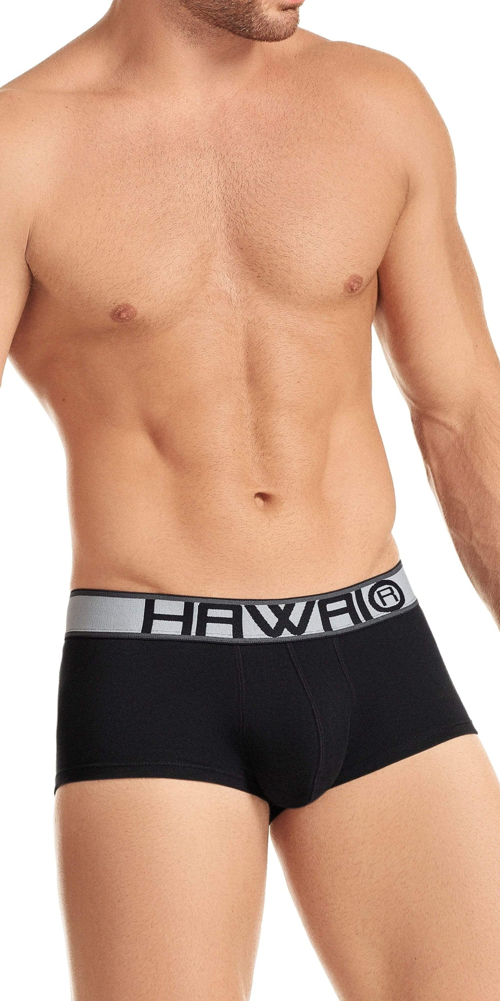 HAWAI Trunk In Black