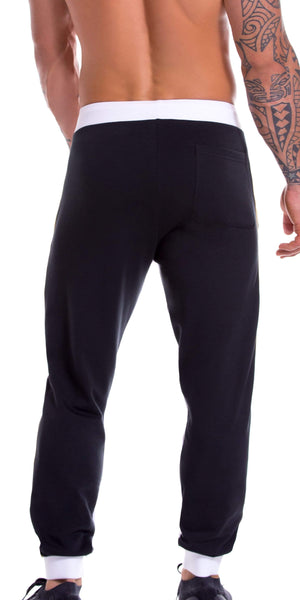 Jor 0920 Invictus Athletic Pants Black