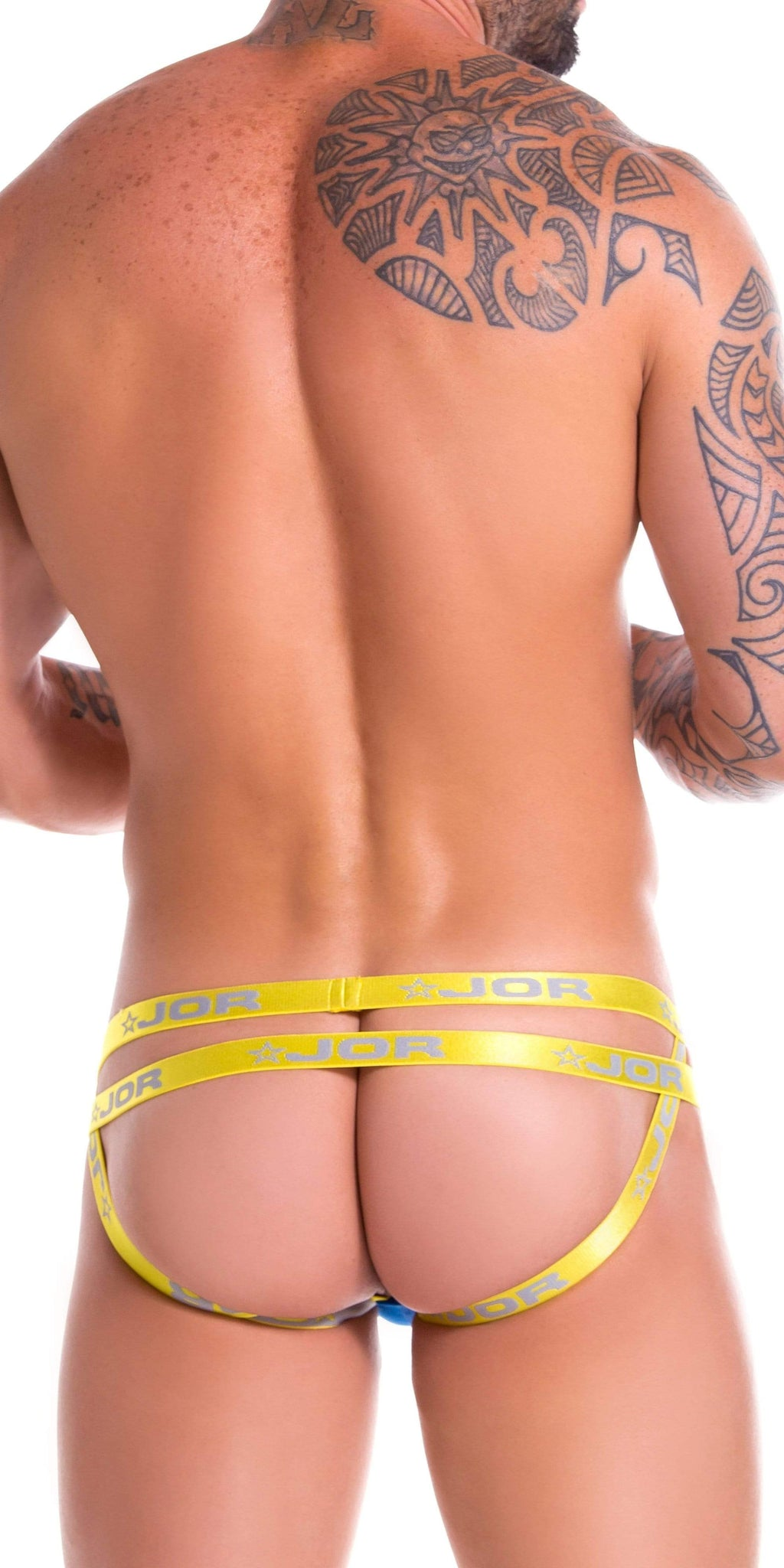 JOR Power Jockstrap In Royal