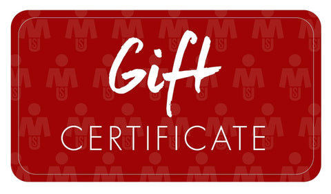 GIFT CARD $10 - $200