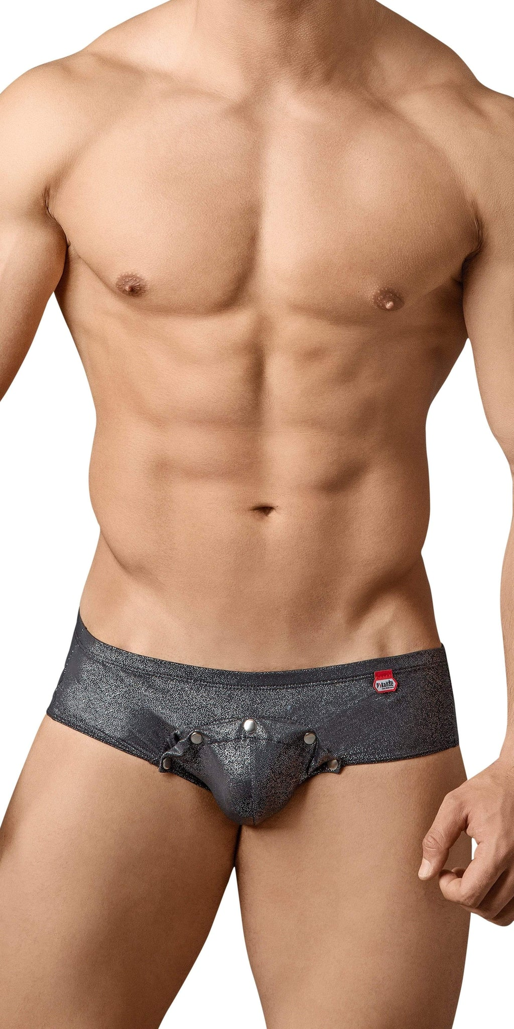 Pikante Jordy Briefs In Black