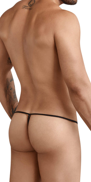 Pikante 8048 Present Thong In Black